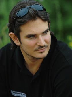 Tim Trenker