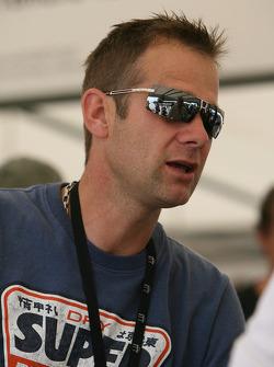 Jamie Whitham