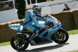 Tom Sykes, 2008 Suzuki GSX-R1000