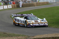 Justin Law, 1990 Jaguar XJR12