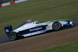 William Buller, Fortec Motorsport