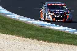 Rick Kelly, Paul Radisich (HSV Dealer Team Commodore VE)