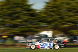 Shane Van Gisbergen, Jonathan Webb (SP Tools Racing Ford Falcon BF)
