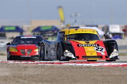 #22 Alegra Motorsports Porsche Riley: Marc Basseng, Carlos de Quesada, Jean-François Dumoulin