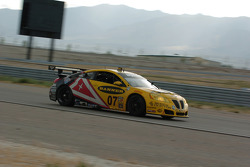 #07 Banner Racing Pontiac GXP.R: Kelly Collins, Paul Edwards, Kris Wilson
