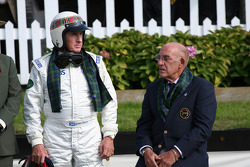 Goodwood Legends honoured