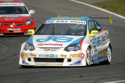 Andrew Jordan leads Tom Onslow-Cole