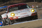 #18 VICI Racing Porsche 911 GT3 RSR: Nicky Pastorelli, Mark Basseng, Francesco Pastorelli