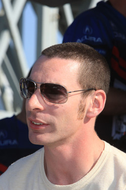 Simon Pagenaud, 2008