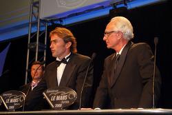 Oliver Beretta, Doug Fehan (filling in for Oliver Gavin) - GT1