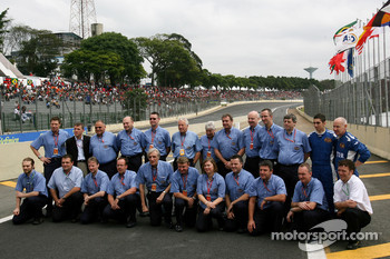 FIA Team Picture