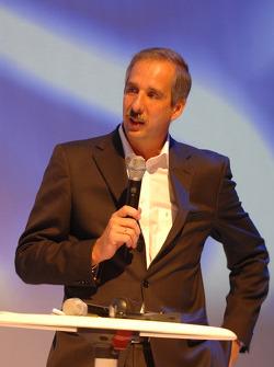 Dr Klaus Draeger