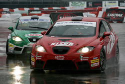 Seat Leon Supercopa, Enrico Bettera