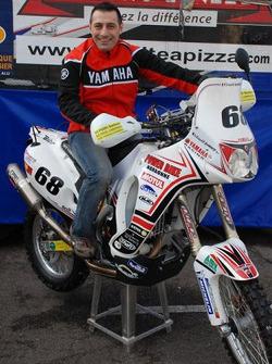 Fret-Motorsport: David Barrot