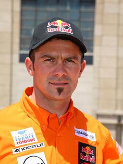 Cyril Despres