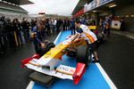The new Renault R29