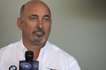 BMW Rahal Letternan press conference: Bobby Rahal