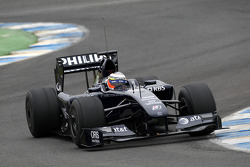 Nico Hulkenberg, WilliamsF1 Team, FW31