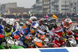 #24 KTM-Red Bull: KTM 530 4T: Cyril Despres