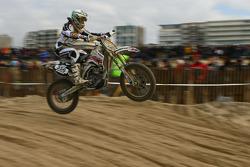 #356 Dedoncker Yamaha 250 4T: Matthieu Huyghe