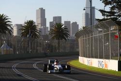 Robert Kubica, BMW Sauber F1 Team, F1.09