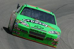 Brad Keselowski, Hendrick Motorsports Chevrolet