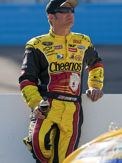 Clint Bowyer, Richard Childress Racing Chevrolet