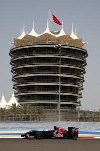 Ecclestone wants to extend Bahrain deadline