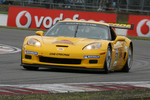#150 Jean-Claude Lagniez Corvette Z06 GT3: Jean-Claude Lagniez, Iradj Alexander