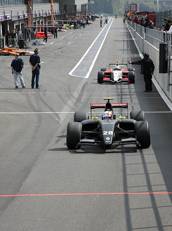 #28 RC Motorsport: Pasquale Disabatino