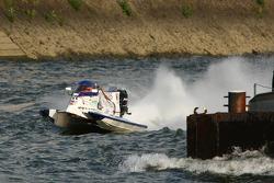 #39 class 2 Tomahawk Racing: Rémy Louvel, Jean-Luc Izard, Philippe Luis, Amaury Jousseaume