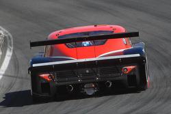 #45 Orbit Racing BMW Riley: Bill Lester, Darren Manning