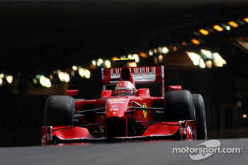 Partial DRS ban for Monaco