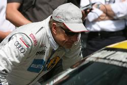 Hans Stuck, Phoenix Racing, Audi R8 LMS