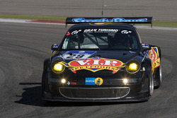#29 VIP Petfoods Australia Porsche 997 RSR: Anthony Quinn, Klark Quinn, Craig Baird, Grant Denyer