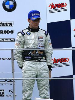 Gary Thompson, E-Rain Racing
