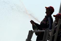 Mark Webber, Red Bull Racing, Sebastian Vettel, Red Bull Racing