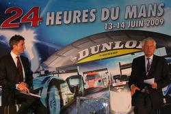 Jean Claude Plassart, ACO President