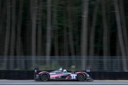 #24 OAK Racing Pescarolo Mazda: Jacques Nicolet, Richard Hein, Jean-Francois Yvon