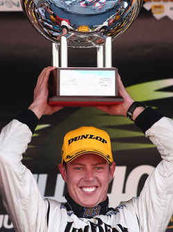 James Courtney wins race two of the Townsville 400