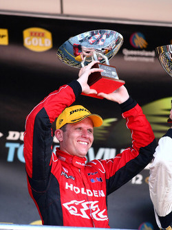 Garth Tander takes out third in race two