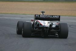#24 FC Midtylland Hitech: Kasper Andersen