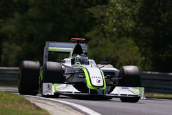 Jenson Button, Brawn GP