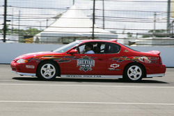 1999 Pace Car