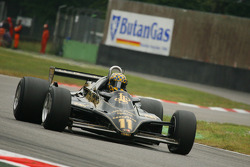 Dan Collins, Lotus 91