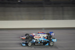 Marco Andretti, Andretti Green Racing runs with Tomas Scheckter, Dreyer & Reinbold Racing