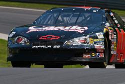 #44 Brett Moffitt - Andy Santerre Motorsports Chevrol