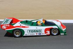 Ernie Spada Jr., 1985 Porsche 962