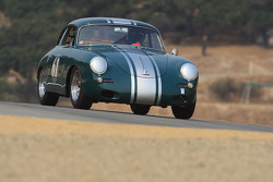 Ned Bacon, 1961 Porsche 356 B