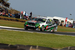 Leanne Tander kept out of trouble